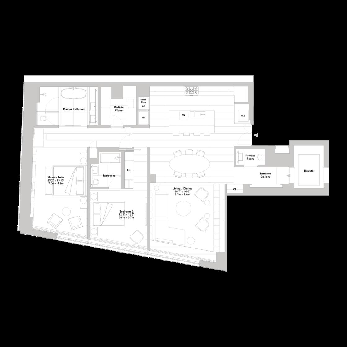 152 elizabeth availability for 111 elizabeth street floor plan